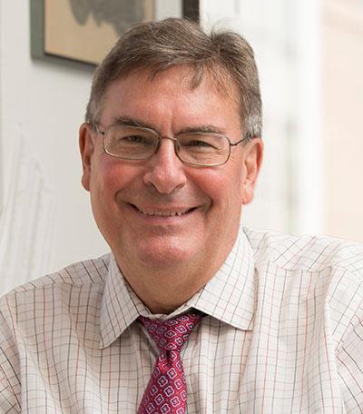 Mark Rosegrant
