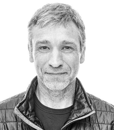 Mike Forsberg